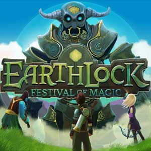 Buy EARTHLOCK Festival of Magic CD Key Compare Prices