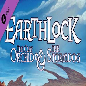 EARTHLOCK Origins Comic Book