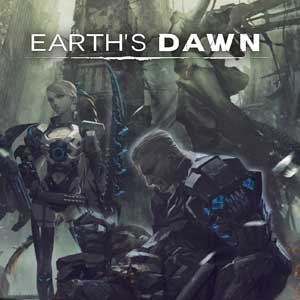 Buy Earths Dawn PS4 Game Code Compare Prices