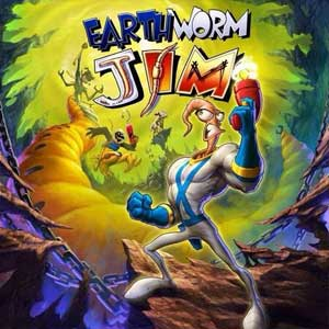 Buy Earthworm Jim CD Key Compare Prices