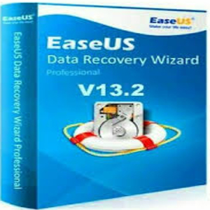EaseUS Data Recovery Wizard Professional 13.2