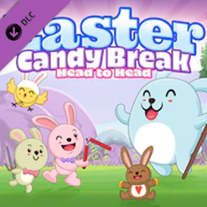 Easter Candy Break Head to Head Avatar Full Game Bundle