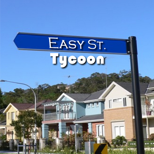 Buy Easy St. Tycoon CD Key Compare Prices