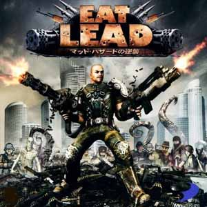 Buy Eat Lead The Return of Matt Hazard Xbox 360 Code Compare Prices