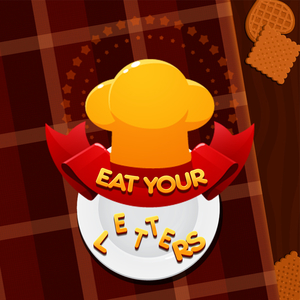 Eat your letters