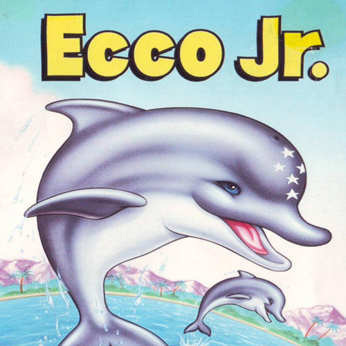 Buy Ecco Jr. CD Key Compare Prices