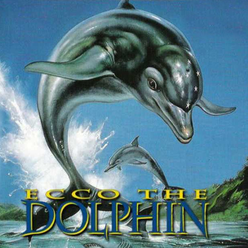 Buy Ecco The Dolphin CD Key Compare Prices