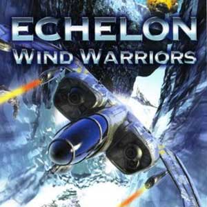 Buy Echelon Wind Warriors CD Key Compare Prices