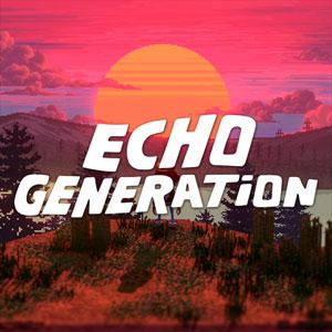 Buy Echo Generation Xbox Series X Compare Prices