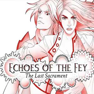 Echoes of the Fey The Last Sacrament