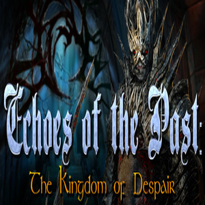 Echoes of the Past Kingdom of Despair Collectors Edition