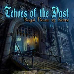 Echoes of the Past The Castle of Shadows