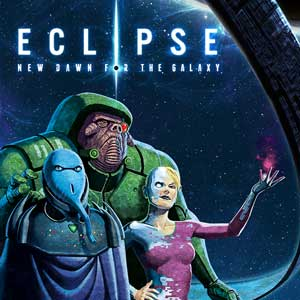 Eclipse New Dawn for the Galaxy