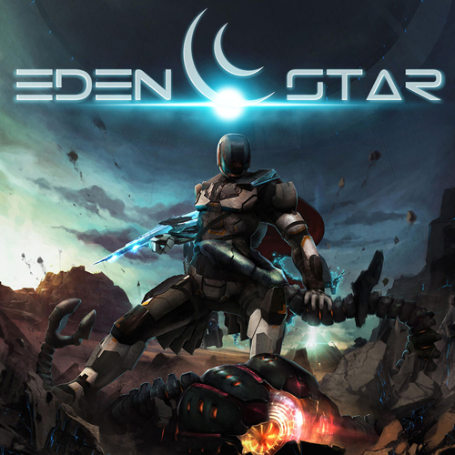 Eden Star: Destroy - Build - Protect