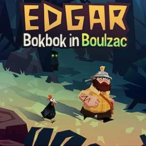 Buy Edgar Bokbok in Boulzac Xbox One Compare Prices