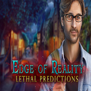 Buy Edge of Reality Lethal Predictions CD Key Compare Prices