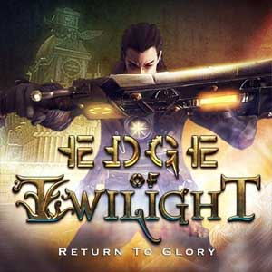 Buy Edge of Twilight Return To Glory CD Key Compare Prices