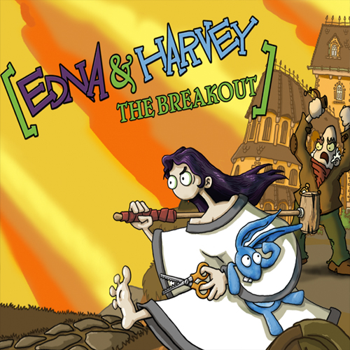 Buy Edna & Harvey The Breakout CD Key Compare Prices