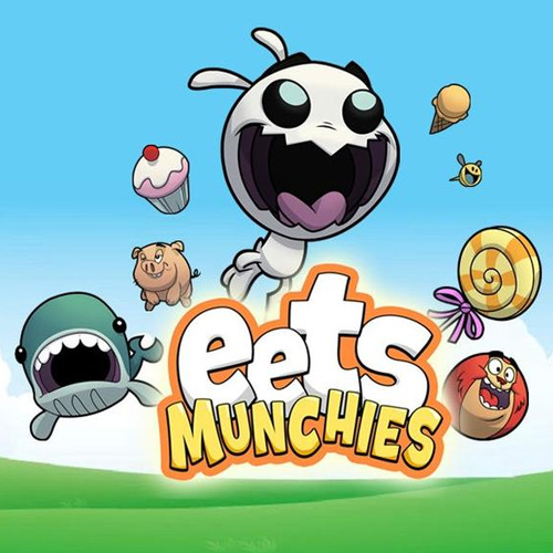 Buy Eets Munchies CD Key Compare Prices
