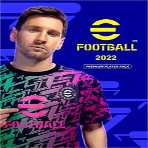Buy eFootball 2022 Premium Player Pack PS5 Compare Prices