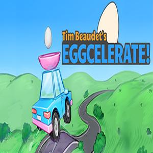 Eggcelerate
