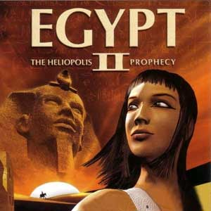 Buy Egypt 2 The Heliopolis Prophecy CD Key Compare Prices