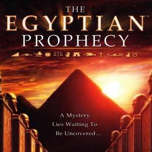 Egypt 3 The Egyptian Prophecy