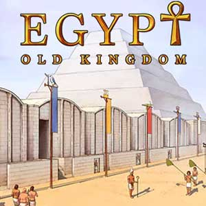 Buy Egypt Old Kingdom CD Key Compare Prices