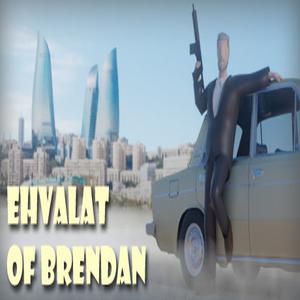 Ehvalat of Brendan