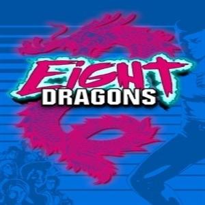 Eight Dragons