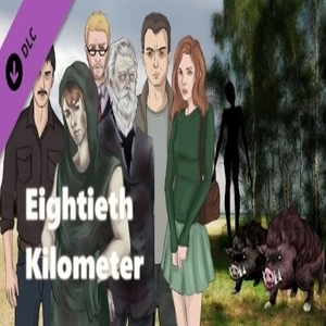 Eightieth Kilometer
