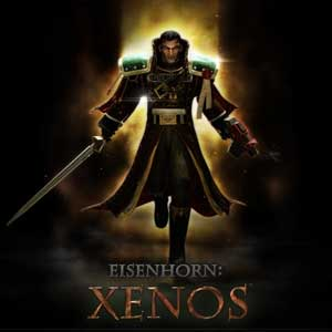 Buy Eisenhorn Xenos CD Key Compare Prices