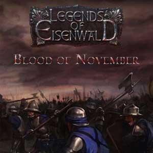 Buy Eisenwald Blood of November CD Key Compare Prices
