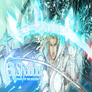 Buy El Shaddai ASCENSION OF THE METATRON CD Key Compare Prices