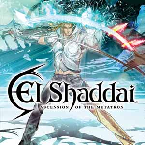 Buy El Shaddai Ascension of the Metatron Xbox 360 Code Compare Prices