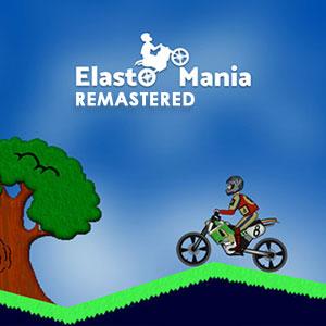 Elasto Mania Remastered