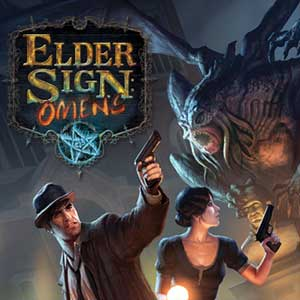 Buy Elder Sign Omens CD Key Compare Prices