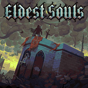 Buy Eldest Souls PS4 Compare Prices