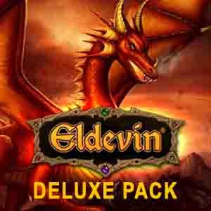 Eldevin Deluxe Pack