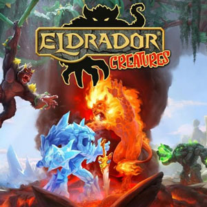 Buy Eldrador Creatures Nintendo Switch Compare Prices