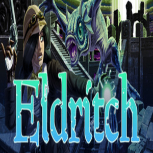 Buy Eldritch Reanimated CD Key Compare Prices