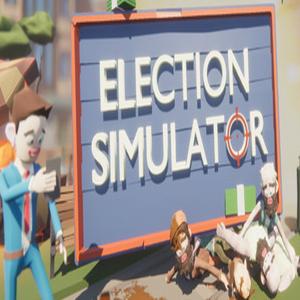 Election Simulator