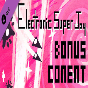 Buy Electronic Super Joy Bonus Content Pack CD Key Compare Prices
