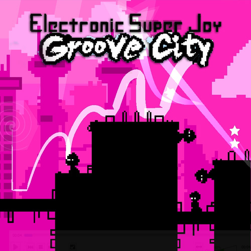 Buy Electronic Super Joy Groove City CD Key Compare Prices