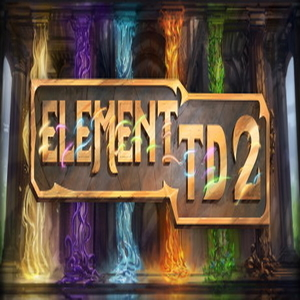 Element TD 2 Competitive Tower Defense