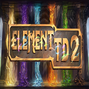 Buy Element TD 2 Multiplayer Tower Defense CD Key Compare Prices