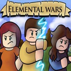 Elemental War