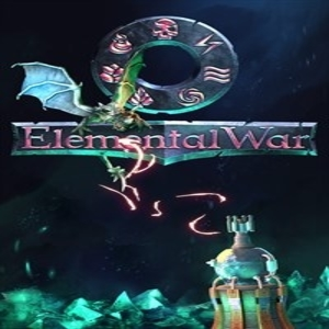 Buy Elemental War TD Xbox One Compare Prices