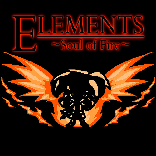 Elements Soul of Fire