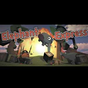 Buy Elephant Express VR CD Key Compare Prices